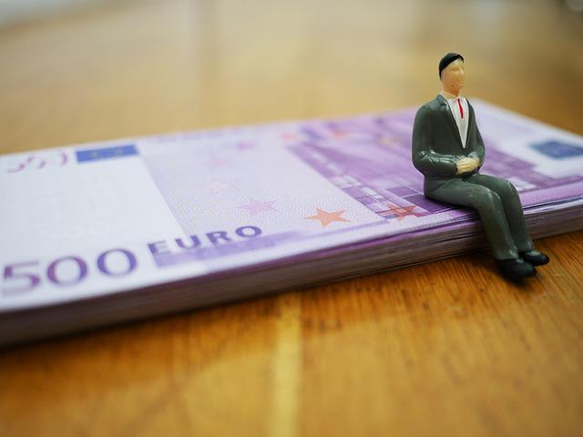 peníze, obchodování, úspěch